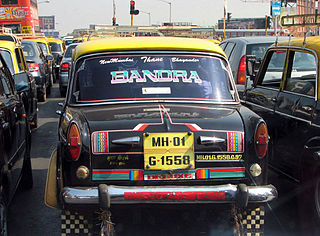 The Law On Taxi Meters and Motor Cabs in Maharashtra