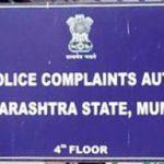 Maharashtra State Police Complaint Authority